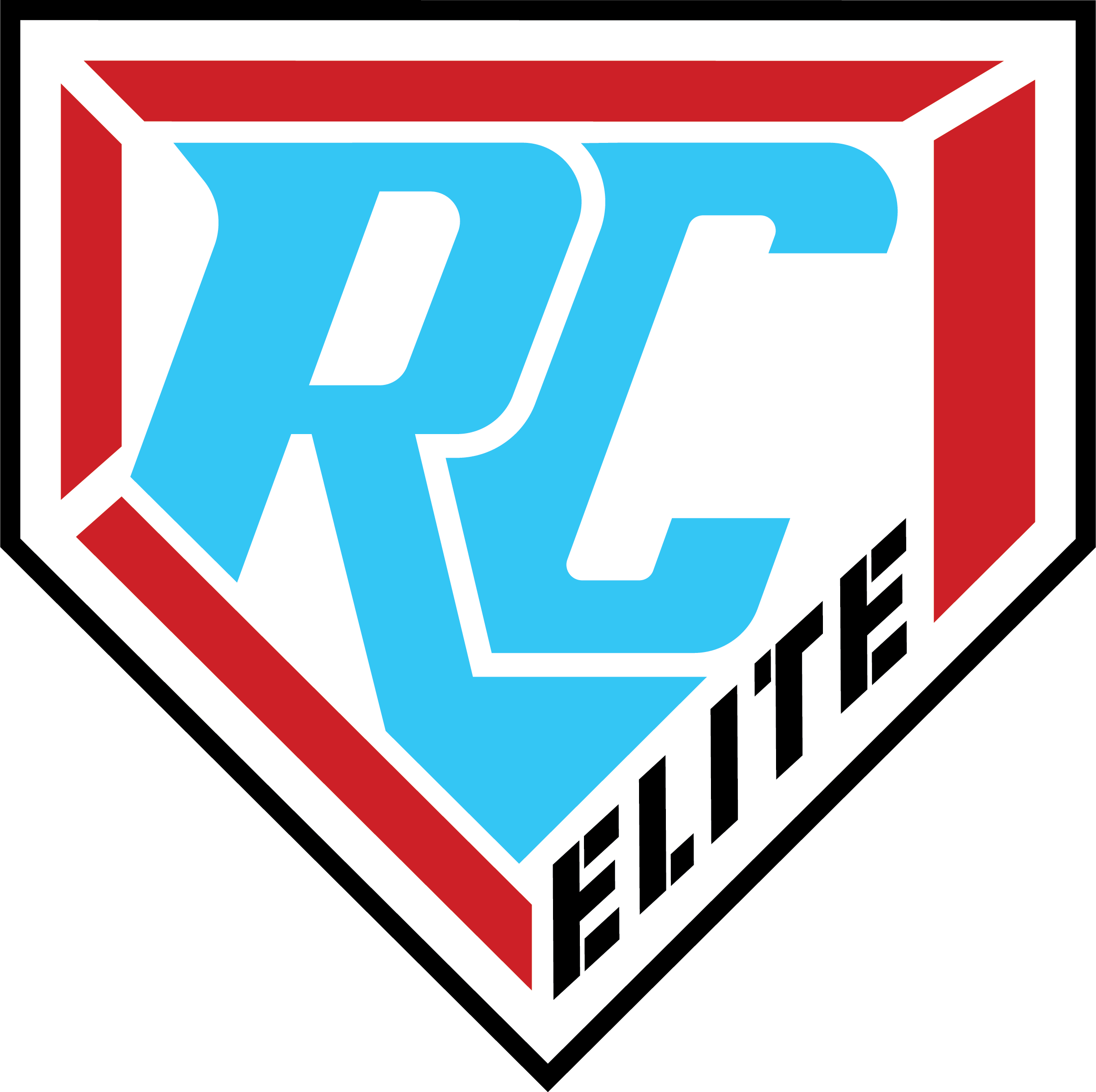 RC Elite Baseball